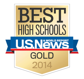 Arizona has the 2nd Best High School in the Nation!