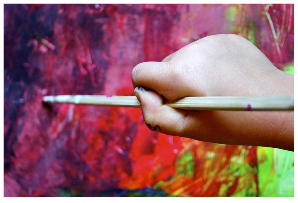 The Arts as Ally, Advocate and Lifeline for Children with Learning Disabilities