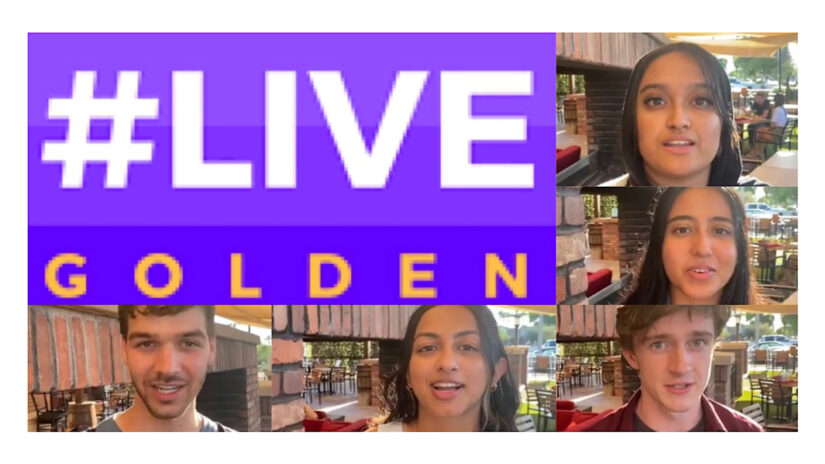"""""""Golden Rule Moments, from #LiveGoldenaz!"""" in the AZ Republic"""
